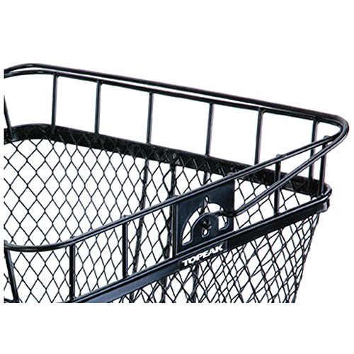 TOPEAK MTX Rear Basket