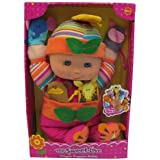 My Sweet Love: Finger Puppets Baby Doll