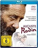 Auguste Rodin [Blu-ray]
