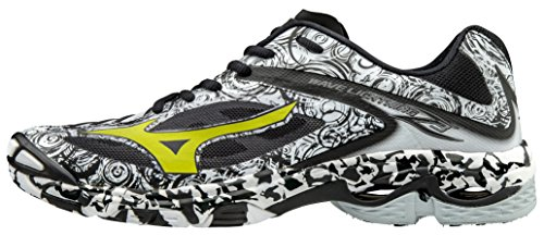 Mizuno Lightning Z 3 Limited Edition
