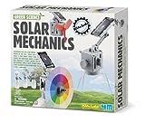 4M Solar Mechanics Review
