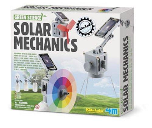 4M Solar Mechanics by 4M