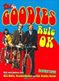 Front cover for the book The Goodies rule OK by Robert Ross
