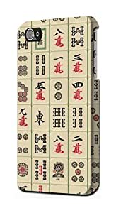 S0802 Mahjong Case Cover for Iphone 5 5s