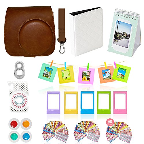 Fujifilm Instax Instant Accessories Bundle