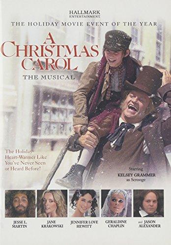 Christmas Carol, A by Lions Gate