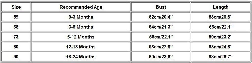 WEXCV Neugeborene Baby Strampler f/ür M/ädchen und Jungen Romper Bodysuit Kleidung Langarm Cartoon Fuchs Drucken Mit Kapuze Herbst Winter Warm Niedlich Stern Jumpsuit 0-24 Monate