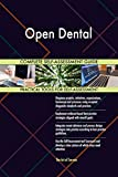 Best Dental Softwares - Open Dental All-Inclusive Self-Assessment - More than 710 Review