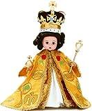 Queen Elizabeth - Crowning Glory By Madame Alexader #33660