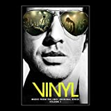 VINYL: Music From The HBO Original Series Vol. 1 (2LP 180 Gram Vinyl w/Bonus CD)