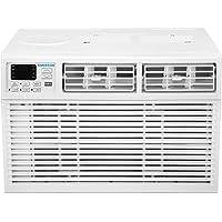 Emerson Quiet Kool 6,000 BTU 115-Volt Window Air Conditioner with Remote