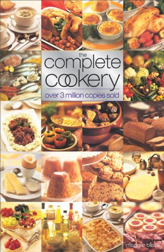 Download The Complete Cookery: over 3 million copies sold PDF