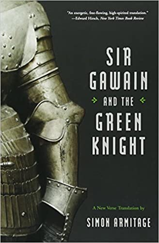 Sir gawain and the green knight a new verse translation simon sir gawain and the green knight a new verse translation simon armitage 9780393334159 amazon books fandeluxe Image collections