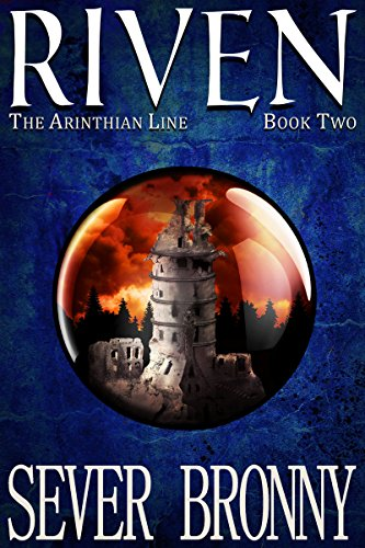 riven the arinthian line book 2