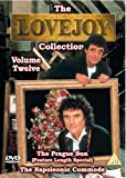 Lovejoy: The Lovejoy Collection - Volume 12 [DVD]