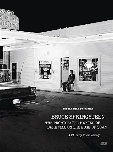DVD : Bruce Springsteen - Promise: Making Of Darkness On The Edge Of Town