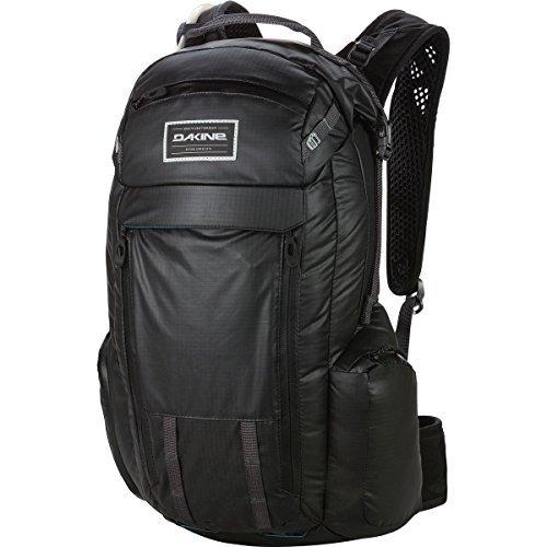 Dakine Seeker 15L Backpack black 2017 Rucksack