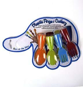 Genérico - Finger cutlery