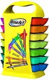 RoseArt Crayon Classpack Caddy with 208