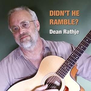 Didn't He Ramble?