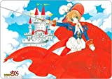 Cardcaptor Sakura D Trading Anime Character Card Supply Rubber Play mat Playmat