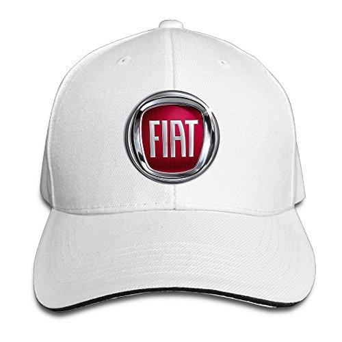 logo-fiat-strapback-hat