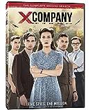 X Company - Season 2 (DVD English)