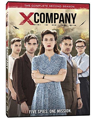 x company series - 1