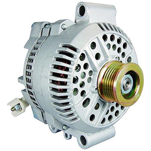 - Premier Gear PG-7792 Professional Grade New Alternator