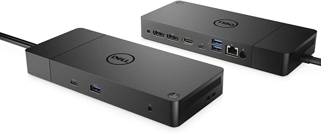 Amazon.com: New Dock for Dell 180W Docking Station with AC Adapter WD19  5TFT1 05TFT1: Computers & Accessories