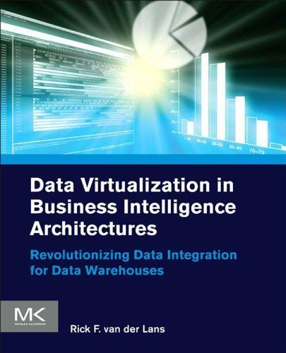Data Virtualization for Business Intelligence Systems: Revolutionizing Data Integration for Data Warehouses (Morgan Kaufmann Series on Business Intelligence) (Enterprise Data Quality Profiling For Data Integration)
