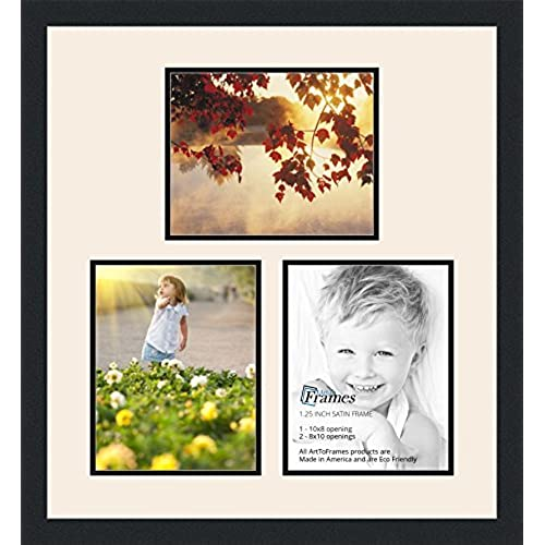 3 Opening 8x10 Picture Frame Amazon