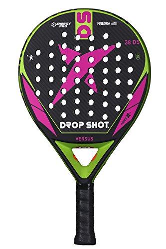 Amazon.com : Drop Shot Versus Padel Tennis Racquet, Unisex ...