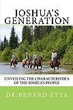 Joshua's Generation: Possessing your promised Land