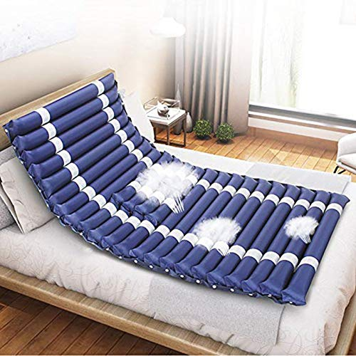 Anti-decubitus Cushion Mattress For Men And Women Who Stay In Bed For Long Periods Of Time