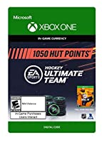 NHL 19 Ultimate Team NHL Points 1050 - Xbox One [Digital Code]