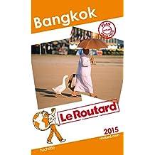BANGKOK 2015 + PLAN DE VILLE