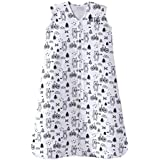Halo SleepSack 100% Cotton Wearable Blanket, Huggy Bears...