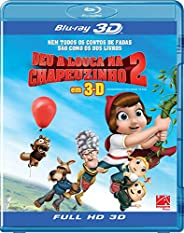 Deu A Louca Na Chapeuzinho 2 – 3D