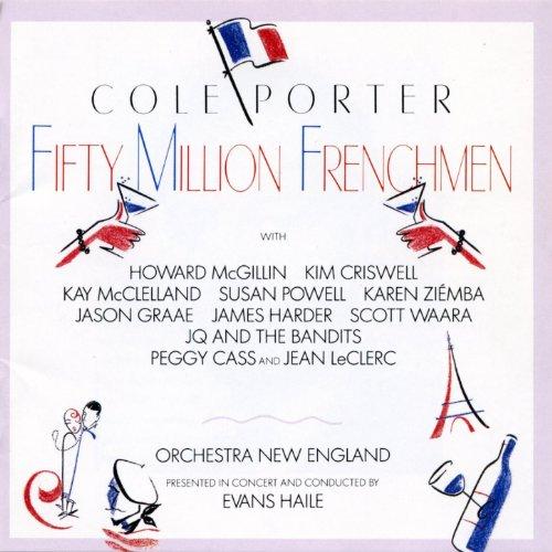 Fifty Million Frenchmen