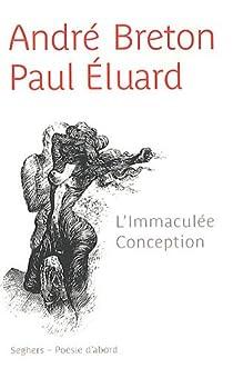 L'Immaculée Conception par Éluard