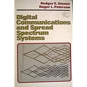 Digital Communications and Spread Spectrum Systems
