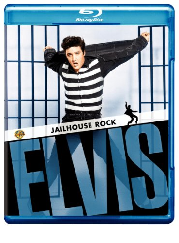 Jailhouse Rock [Blu-ray]