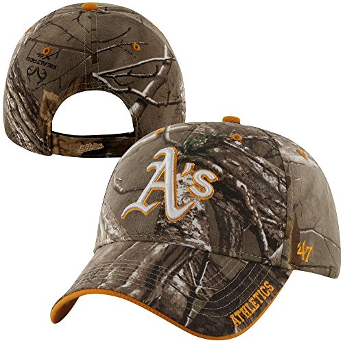 s Frost MVP Adjustable Hat, One Size, Realtree Camouflage (Camouflage Realtree Adjustable Hat)