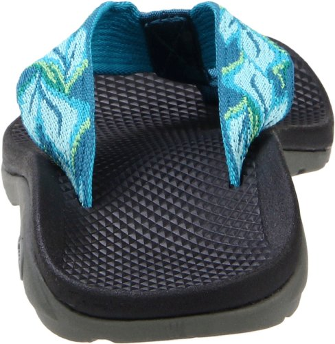 Ecotread Chaco Flourish Flip Flip Sandal Women's qwEUwFBS