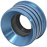 Allstar ALL72102 Blue Anodized Axle Housing Seal