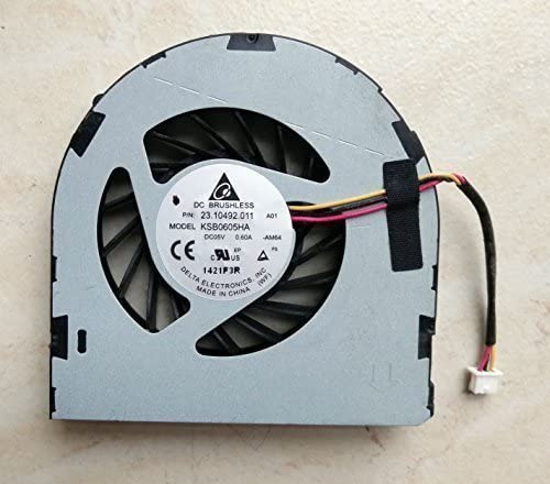 Thermal Paste   NEW Dell 15R N5010 M5010 CPU Cooling Fan