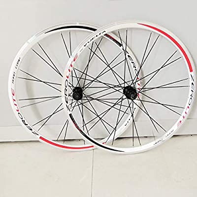 HJJGRASS Bicicleta del Sistema de Rueda de 26