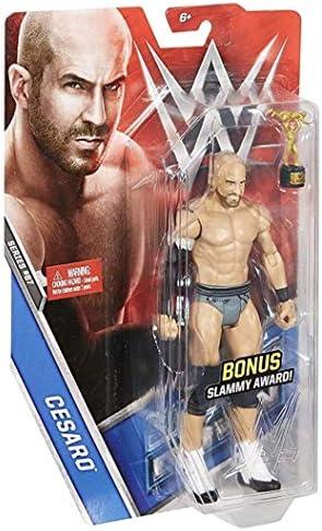 Cesaro-Basic Series 67-WWE Mattel Wrestling Figure