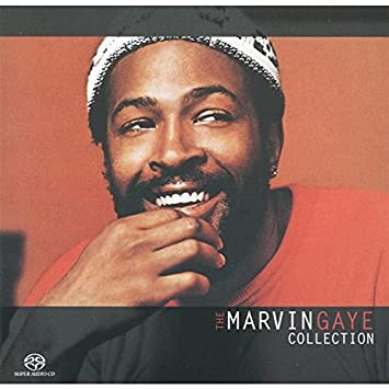 amazon marvin gaye collection hybr ms marvin gaye